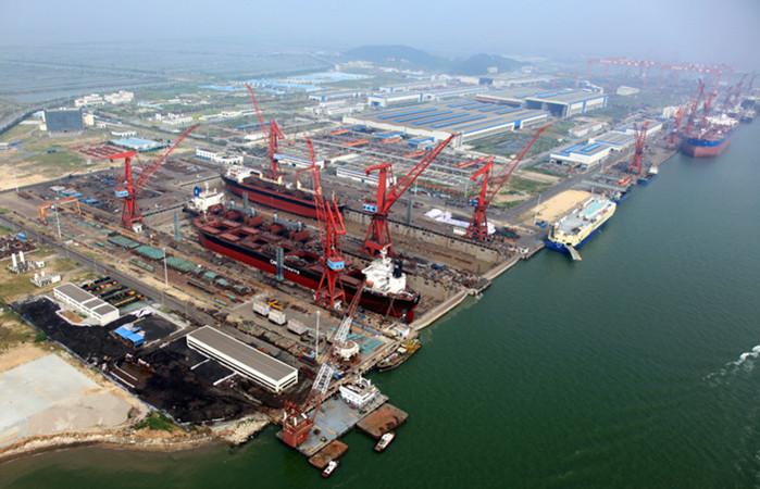 Chengxi Shipyard receives first LPG repair contract
