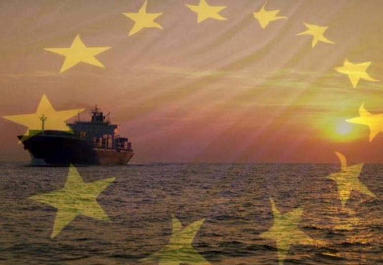 EU Commission Takes First Step in Reducing Emissions from Shipping Industry