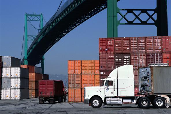 Shipping signal gnaws at market optimism