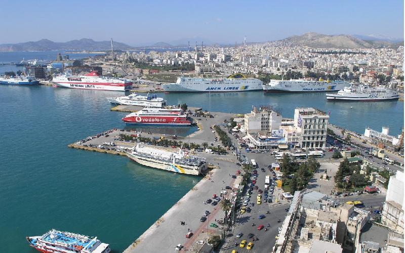 Commission Approves EUR 114 Million Aid for Extension of Greek Piraeus Port