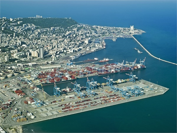 Israel issues tender for Haifa and Ashdod box terminals