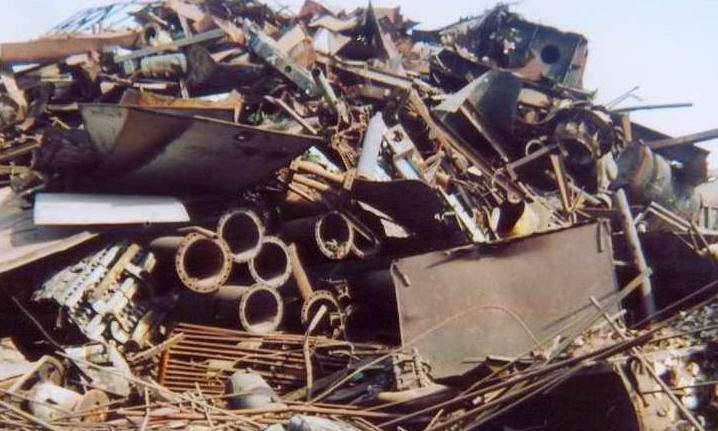 Turkey's ferrous scrap imports tick up slightly as US major sells cargo