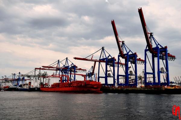 Port of Mumbai's box volume falls 33pc to 9,972 TEU in May