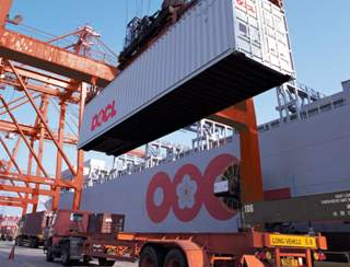 OOCL hikes rate US$525/TEU on westbound Far East-Europe trade August 1