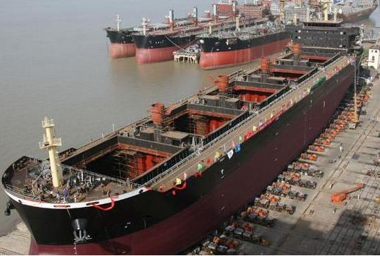 Star Bulk Inks Construction Contracts for Four Eco Drybulk Vessels