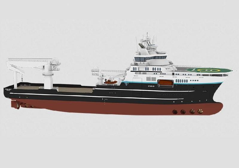 Volstad Shipping Orders Subsea Construction Vessel from Turkey