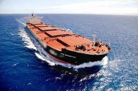 Panamax coal freight rates gain on week as Atlantic activity supports