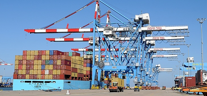 Jamaica seeks operator for 2.2 million-TEU Kingston Container Terminal