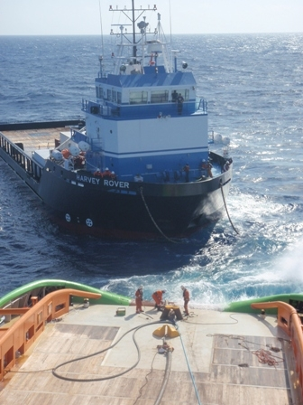 Vloc Vale Shinas Docks At Port Of Sohar Oman World