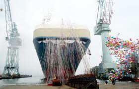 Greek shipowners commit to $5.5bn of newbuilds in 6 months