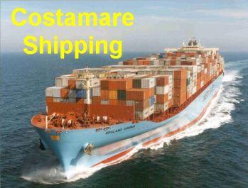 Costamare's Q1 profit down 12.3pc to US$23m on 34.2pc lower revenue