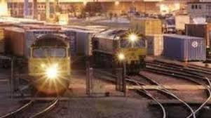 Freightliner's new rail link gives Felixstowe 60 daily train movements