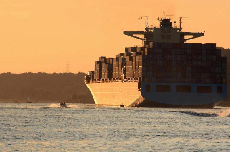 Overcapacity Remains Concern in Shipping