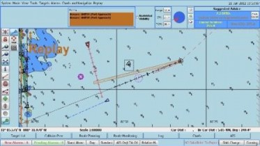 IMO AIS guidelines: Collision Avoidance, Decision Making