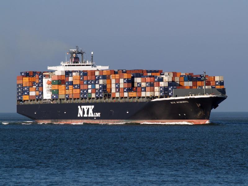 NYK links HK-Kaohsiung to Mindanao, Naha, Haiphong on slot buys