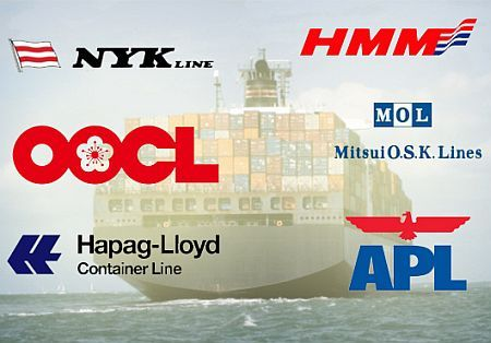 OOCL joins Thailand, Vietnam, Malaysia loop with Golden Sea, Gold Star