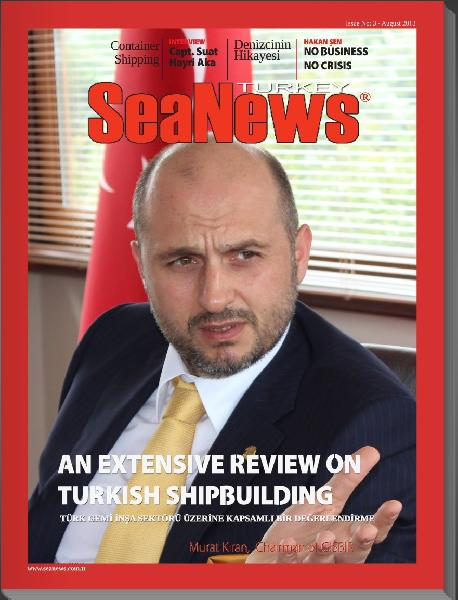 Electronic Edition of SeaNewsJULY/AUGUST 2013 Issue
