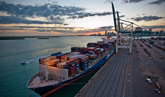 Ports invest billions to handle megaships, but is it worth it?