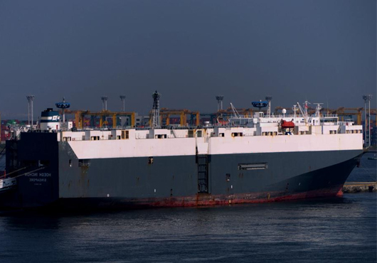Maritime Shipping Firms Fined for Violating Fuel Regulation (USA)