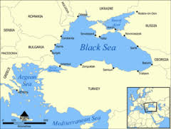 Black Sea-Med/Cross-Med freight rates down on Libyan strikes