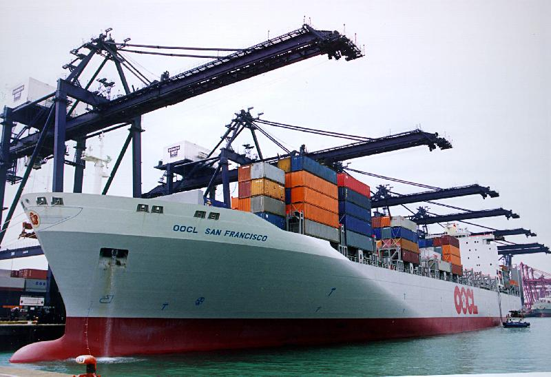 OOCL has strong balance sheet, ready to order more fuel-efficient ships