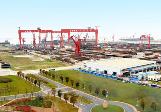 China: SWS, DNV Start PSV Projects