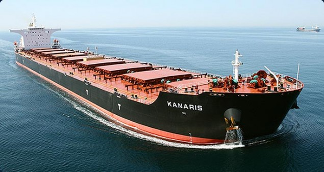 Why shipping rates for Capesize vessels continue to outperform