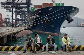 Drewry: Hong Kong dockers' strike impaired second quarter reliability