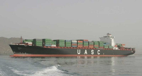 UASC to pay US$2 billion for five 18,000 TEUers, five 14,000 TEUers