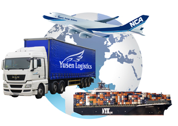 Yusen: Small shippers reliable, majors promise more than they deliver