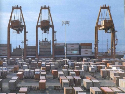Asia, Europe shippers reject IMO plans on container weighing