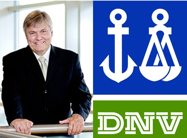 World's biggest ship classification society formed in DNV-GL merger