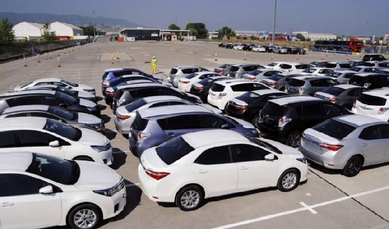 Autoport expands with new car makes
