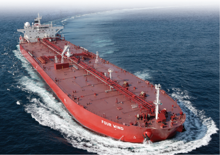 Tanker market continues to suffer from oversupply and will do so for a long time