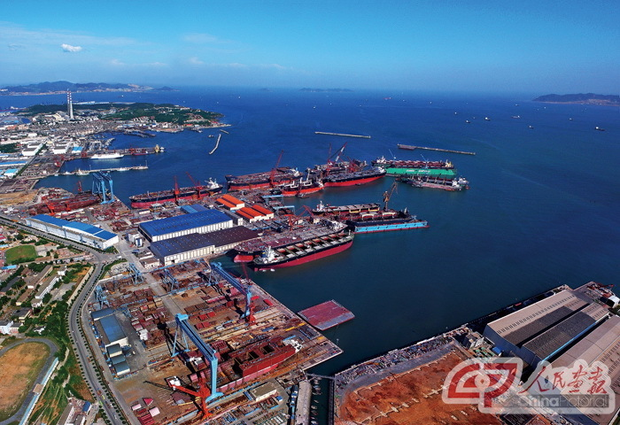 Cosco exec's arrest on corruption charges sends chills through company