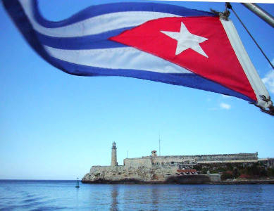 Cuba offers tax breaks to lure investors to trade zone near Havana