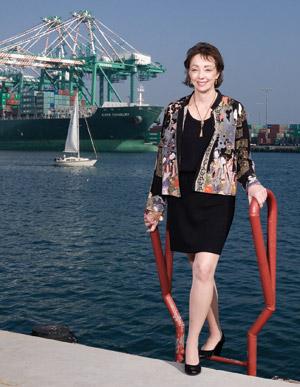 Geraldine Knatz 'forced' to retire as Port of Los Angeles chief
