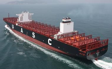 UASC expects to switch to LNG for its 18,000-TEU newbuildings