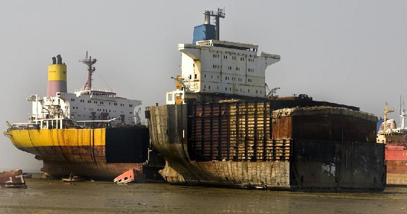 Why rising scrappage is a short-term negative for dry bulk stocks