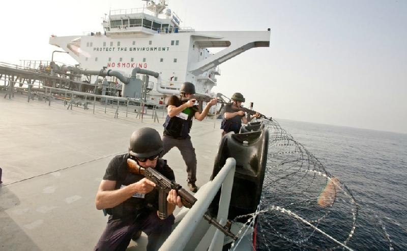 New attacks show Somali pirates are less impressed with guards and some will put up a real fight
