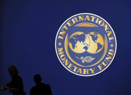 IMF forecast suggests balanced, but slower growth for global logistics