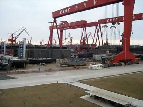 Asian shipbuilding sector poised for turnaround as order momentum improves