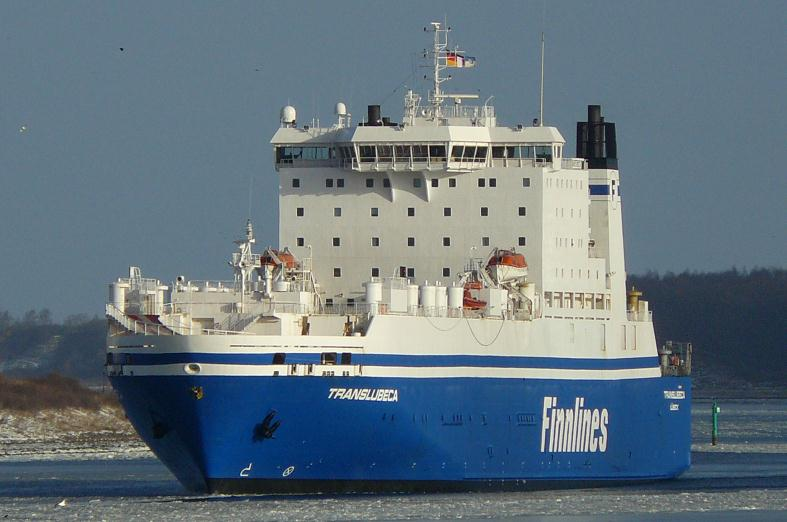 Paradise Cruise & Ferry Acquires Second Vessel for Black Sea Fleet