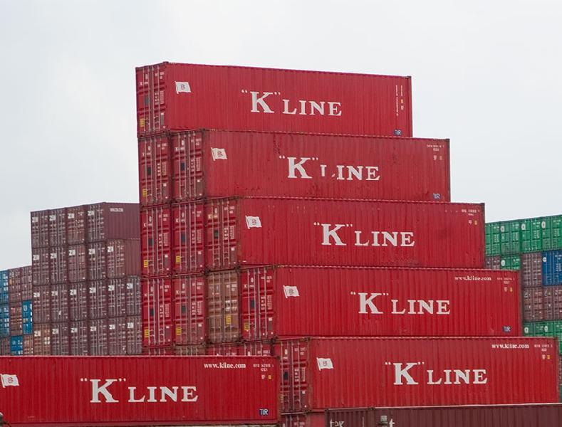 'K' Line reverses loss into US$151 million profit, revenues up 10pc