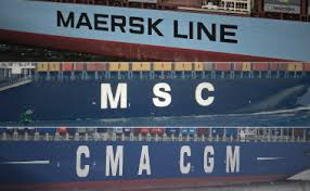 P3 members file vessel-sharing agreement with Federal Maritime Commission