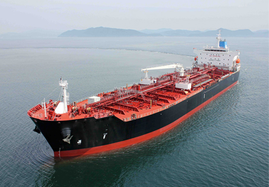 Ardmore Shipping Buys MR Product Tanker