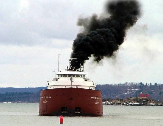 Ship owners say green laws to cost industry $500B