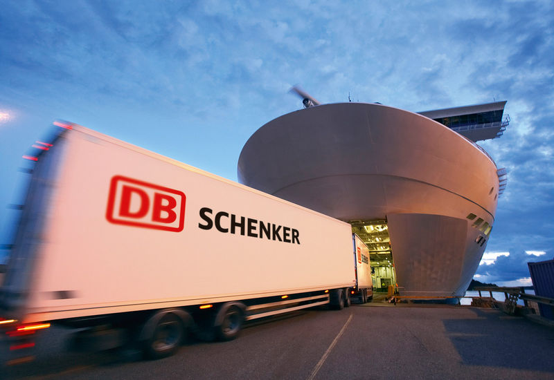 DB Schenker Logistics opens new multi-customer warehouse in Kenya