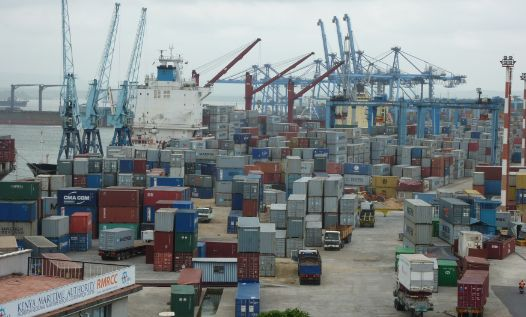 Cosco commences calls at Port of Mombasa in joint Evergreen