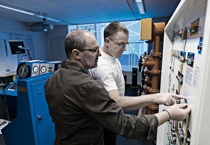 Maersk Training's New Program Addresses Human Error in Incidents at Sea